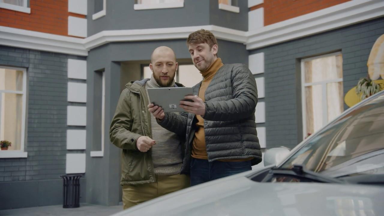 """""""Тримай пораду від сусіда"""": серіал про електронні послуги - серіали, київщина, Електронний рецепт, електронний кабінет, відеоролик, безкоштовні послуги - maxresdefault 2"""