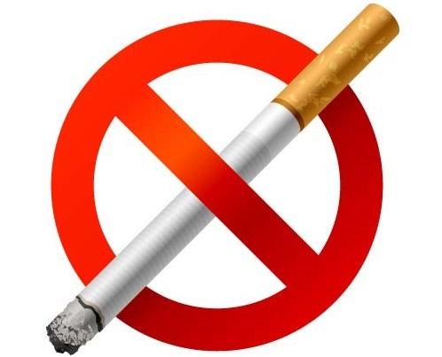 Спорт та тютюн - нічого спільного