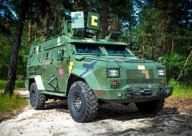 Успішно пройшов усі випробування бронеавтомобіль «БАРС-8», який став другою ББМ в Україні після бронеавтомобіля «Козак-2» (НВО «Практика»), яка пройшла державні випробування. Основною сферою використання «БАРС-8» є підтримка підрозділів Збройних сил України при веденні ними бойових дій.Програма державних випробувань проходила для «БАРС-8» впродовж більш ніж двох років. Протягом цього часу бронемашина успішно пройшла всі етапи: ходові випробування, проходження бродів, подолання бездоріжжя, підйомів і спусків, зручність десантування, ведення вогню, випробування підривом, балістичну стійкість і ряд інших важливих тестів.