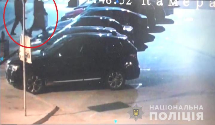 Нові подробиці про спалені автівки у Вишгороді