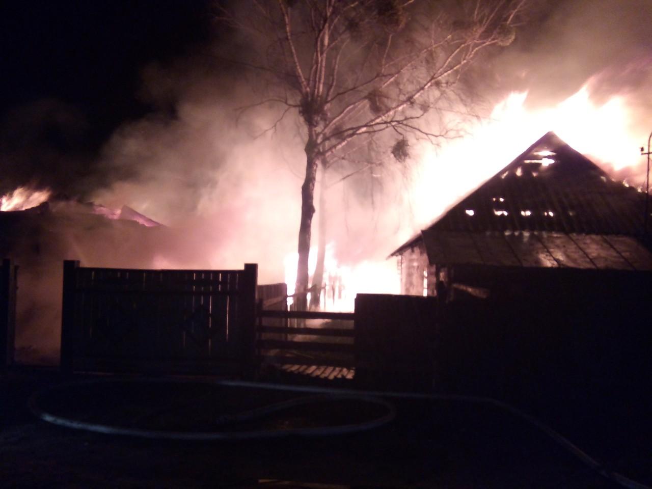 На Іванківщині в пожежі загинула людина -  - 0 02 07 4f158d565c015dfcef185fd1baa13e51a1edac8d5d79016bfa579ea72e948ee1 aa986005