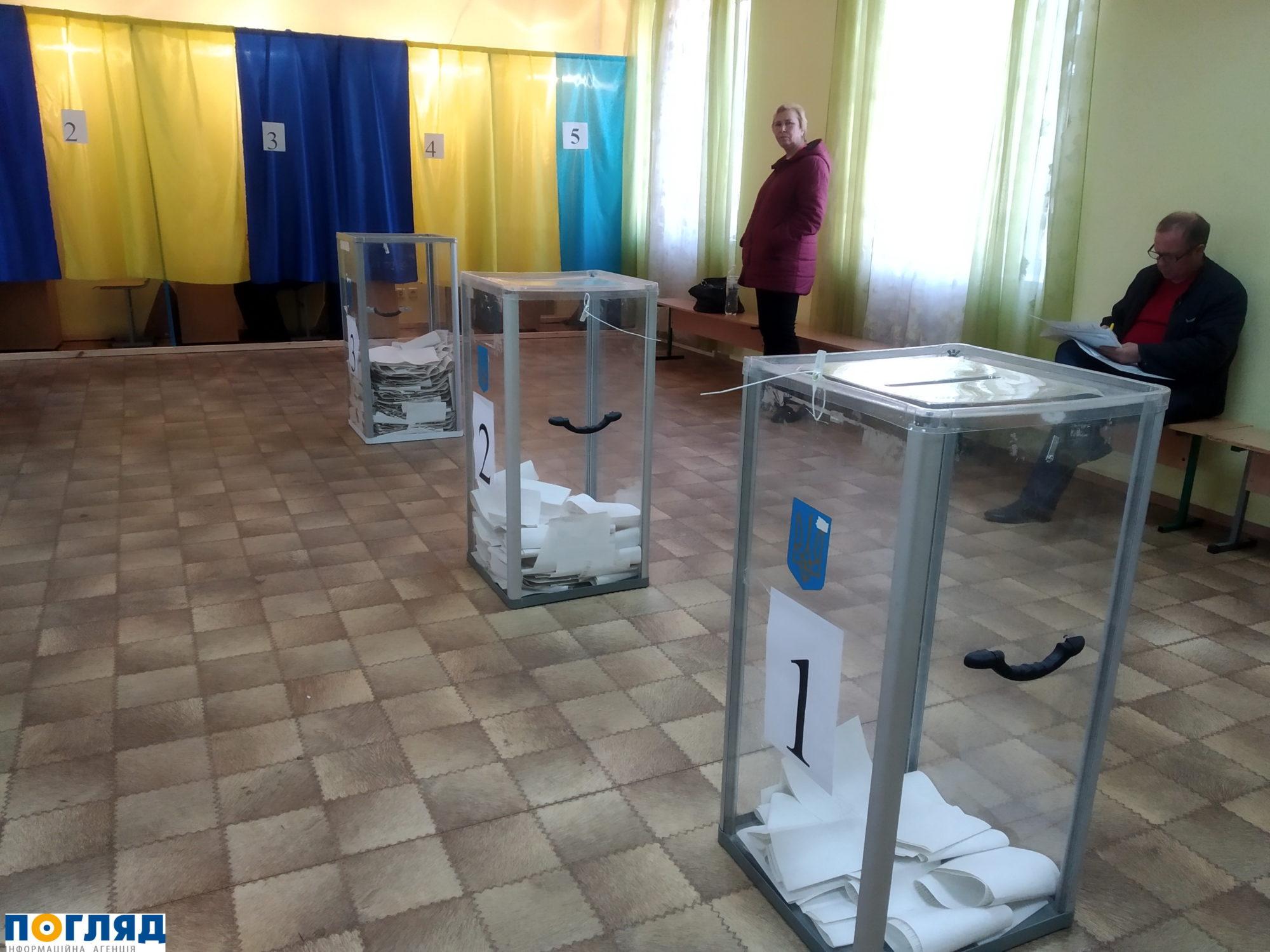На дільницях Київщини було зафіксовано правопорушення