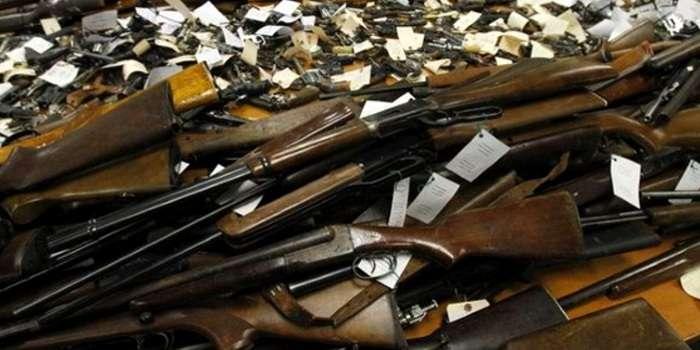 Вишгородська поліція пояснює, як можна забрати собі рушницю, здану в правоохоронні органи - київщина, Вишгородський відділ поліції, Вишгород - 0402 Misyachnyk zbroya