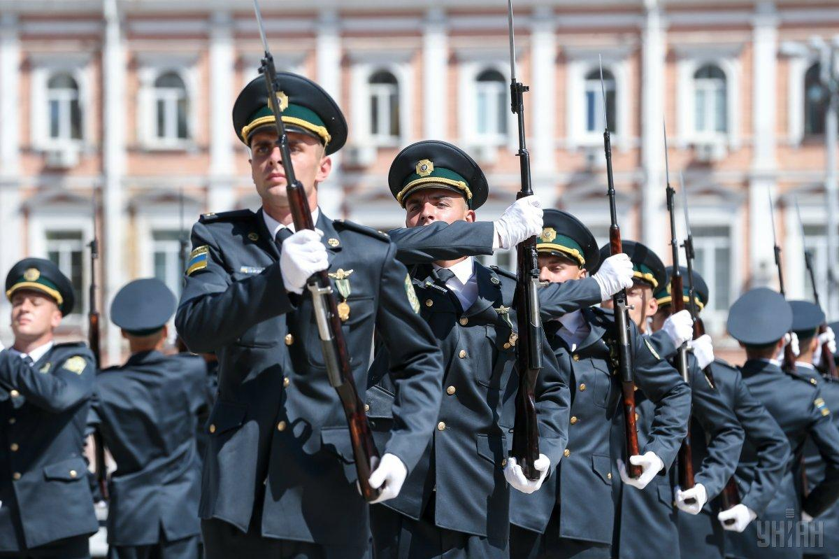 0430_prykord1 Україна вдруге відзначає День прикордонника 30 квітня
