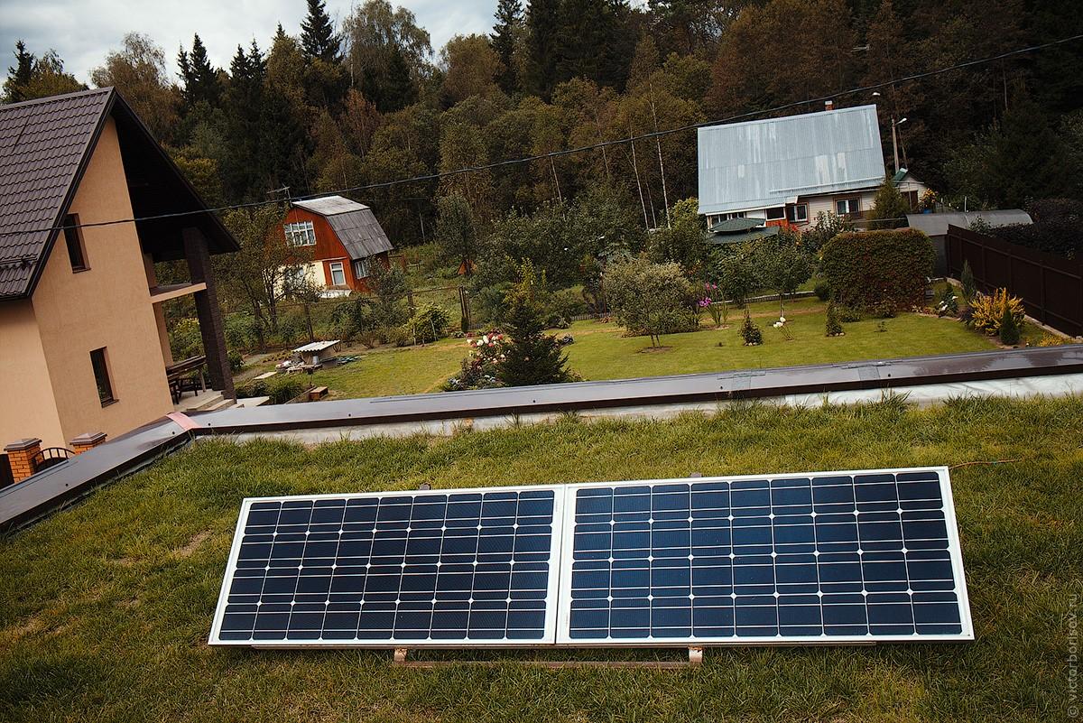 В Україні можуть ввести обмеження на встановлення домашніх сонячних електростанцій -  - 10
