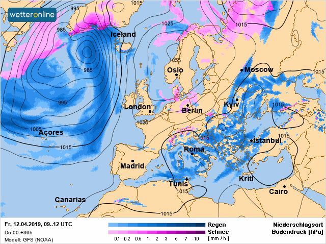 П`ятниця в Україні буде дощова, а потеплішає лише через тиждень - непогода, Дощ - 1104 doshhy