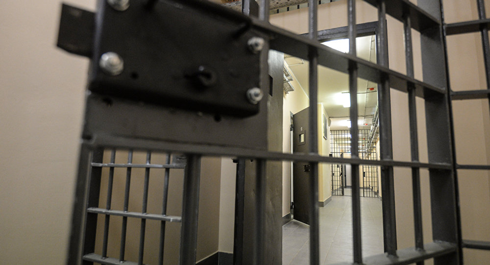 Грабіжник з Богуславського району знову опинився у в'язниці