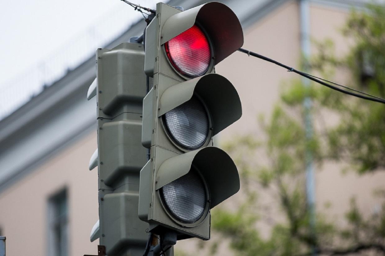 У Борисполі може з'явитися іще один світлофор -  - 1389183