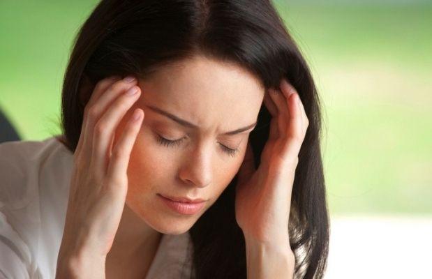 Чому головний біль не можна лікувати знеболювальними -  - 1409305062 2165 golova migren 1