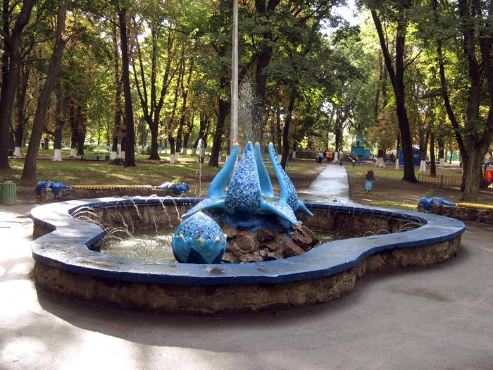 15_big Фастівському парку дадуть «нове життя»