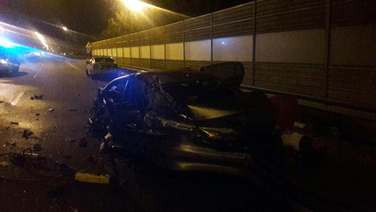 1804_makarov2 Авто зім'яло, як бляшанку, троє потерпілих: на Макарівщині сталася страшна ДТП