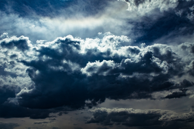 Погода на вихідні: в день виборів на Київщині збільшиться хмарність - прогноз погоди, погода на вихідні, погода - 1904 tuchy