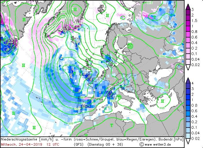 24 квітня на Київщину прийде справжнє «літо» - прогноз погоди, погода - 2304 pogoda2