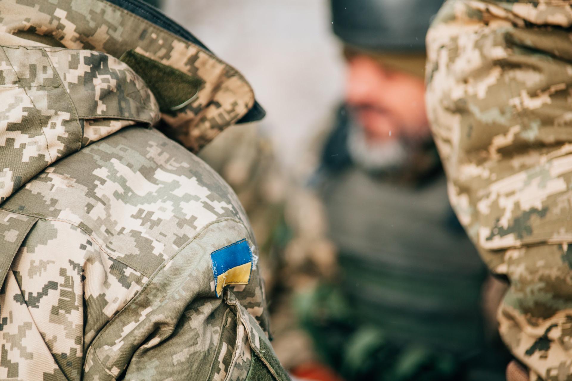 307074 У військовій частині Борисполя виявили кір