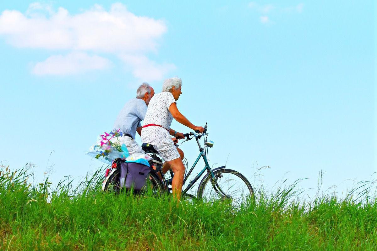 Як бути здоровим: прості поради від Амосова - Україна, поради, здоровий спосіб життя, здорове харчування, здоров'я - 387513 1