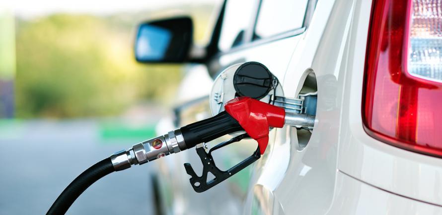 АЗС Київщини: ціна на газ продовжує підніматись - ціна на газ, тарифи, заправні станції, дизельне паливо, бензин, АЗС, автомобілісти - 5534f381a105e