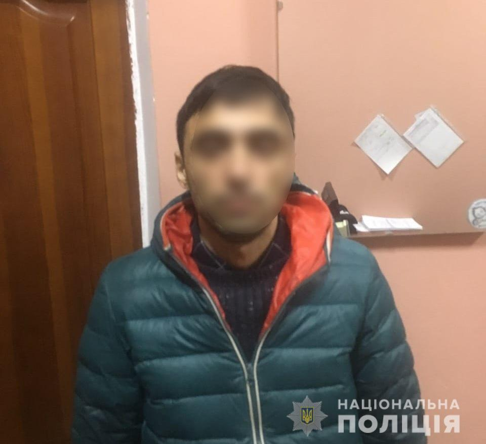 Мігрант-нелегал, виявлений у Василькові, пообіцяв повернутись -  - 56685769 2209837342404759 8995310476028018688 n 1