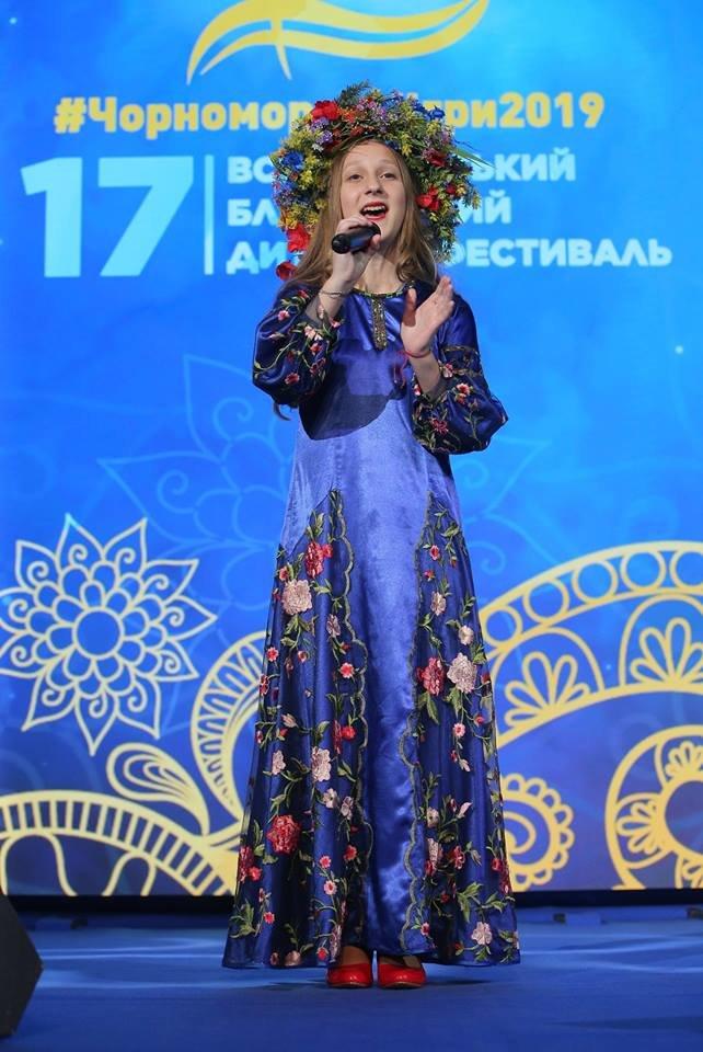 """Юна білоцерківчанка вийшла до півфіналу """"Чорноморських ігор"""" -  - 5692289322614924039156611139522675522142208n 5cb72980bb85b"""
