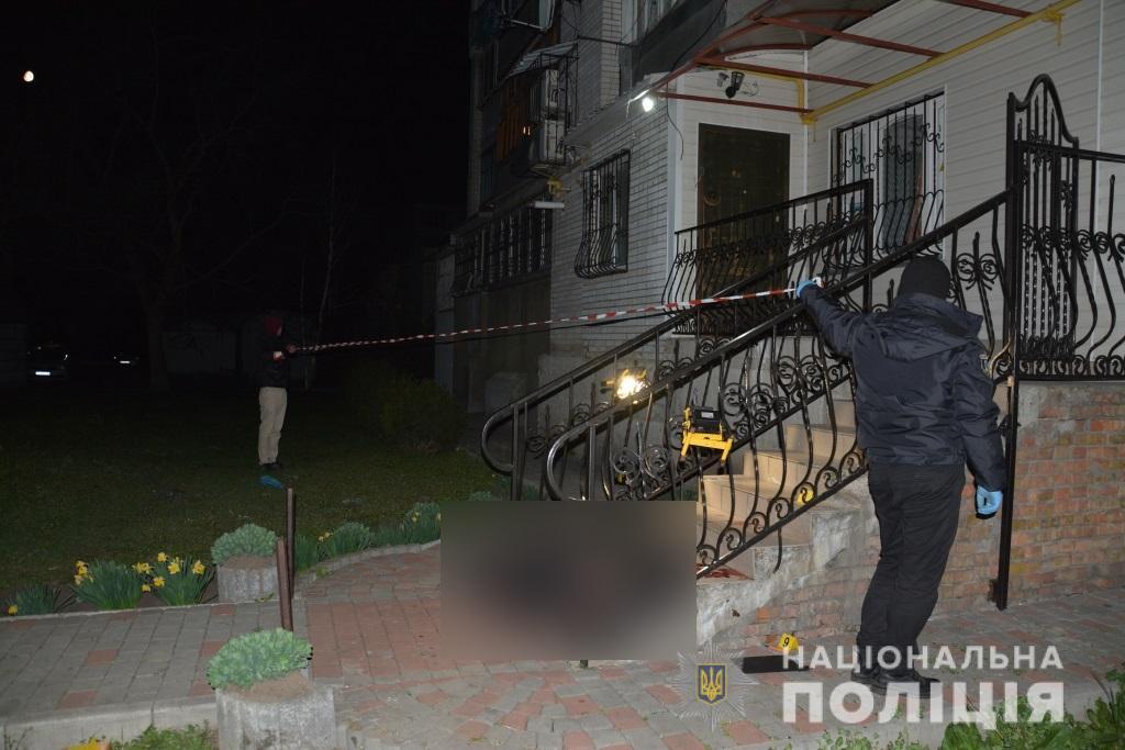 У Фастові вбили депутата, власника господарства «Тризуб»