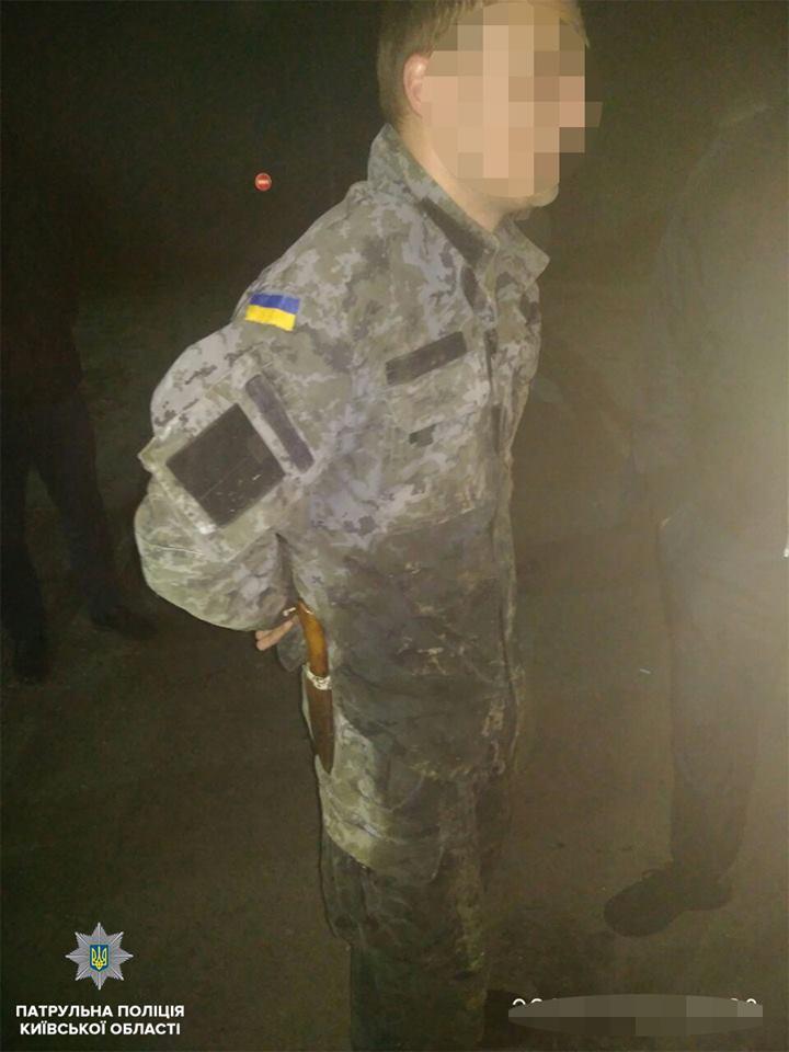 На Бориспільщині через політику сталося вбивство -  - 57882478 1382893175217605 1042265709494665216 n