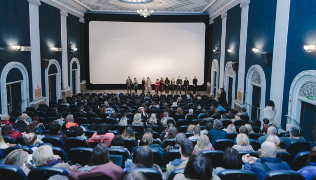 Незабаром у столиці пройде кінофестиваль короткого метру  KISFF -  - 630 360 1546519886 508