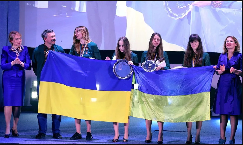 Киянки перемогли на Європейській олімпіаді з математики - українська команда, Україна, Перемога, Освіта, математика - 85