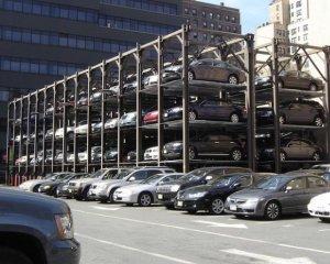 В Україні з'являться парковки-роботи - ДБН - 894883 w 300