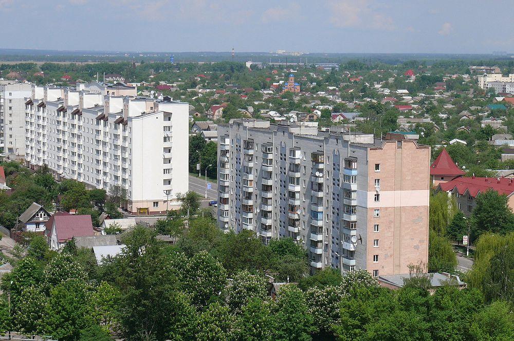Міськрада Боярки відмовилась від багатоповерхівки - Зелені зони, забудовники, Боярська міська рада, Боярка, багатоповерхівки - Boyarka. Belogorodskaya