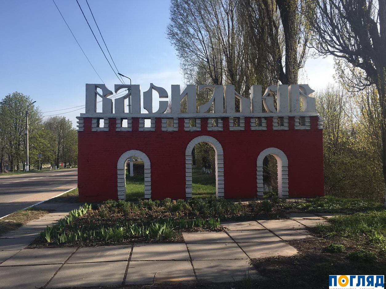З яких населених пунктів складатиметься Васильківська ОТГ?