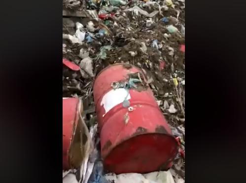 Novyj-rysunok-35 Екологічна катастрофа загрожує місту Березань