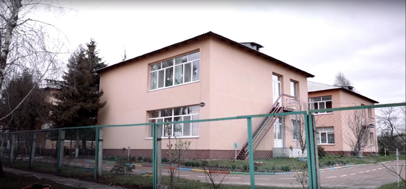 Бориспільщина: село Гора може залишитися без дитячого садочка -  - Novyj rysunok 43