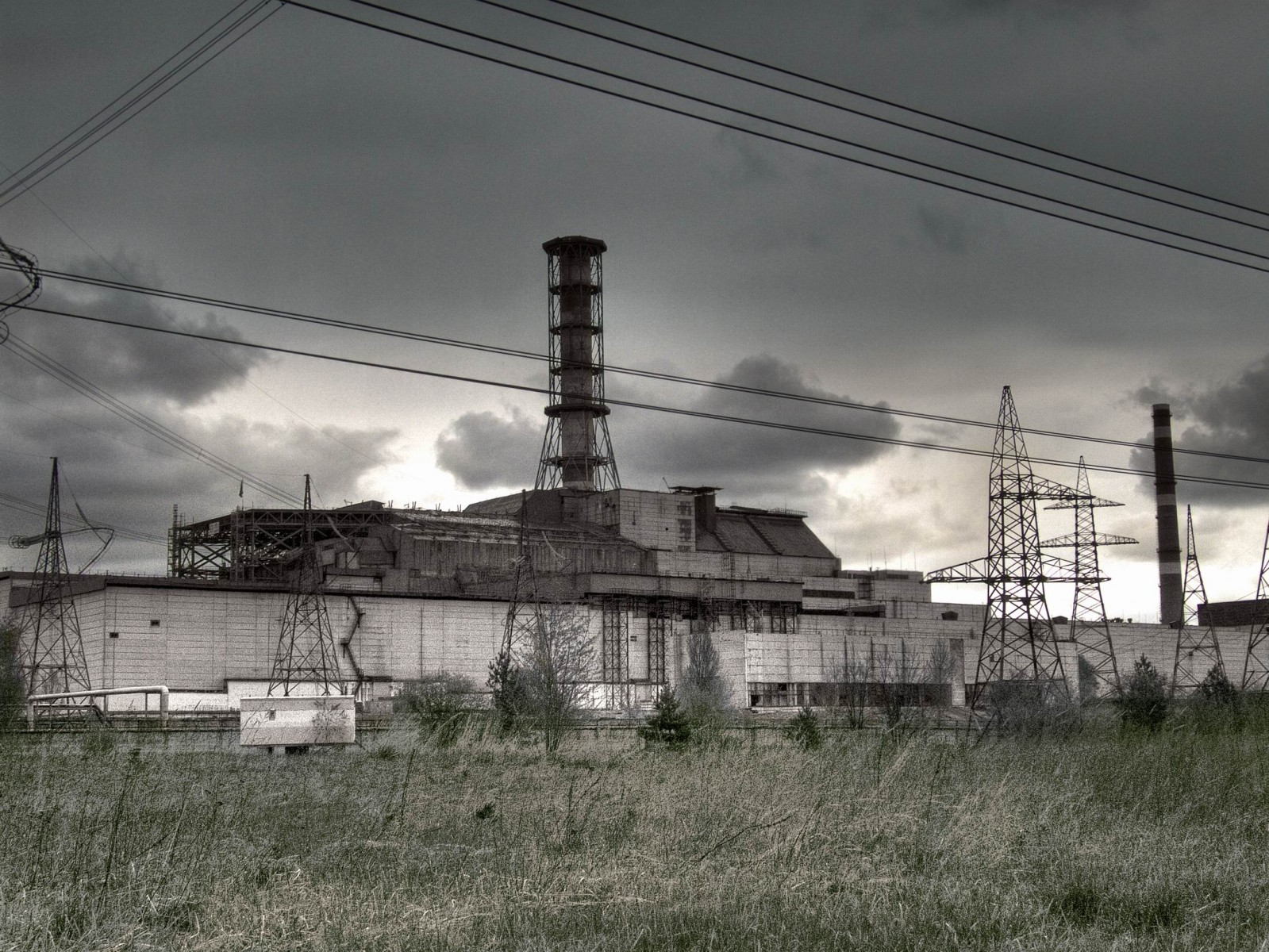 avariya-v-chernobile1 26 квітня День пам'яті Чорнобильської трагедії