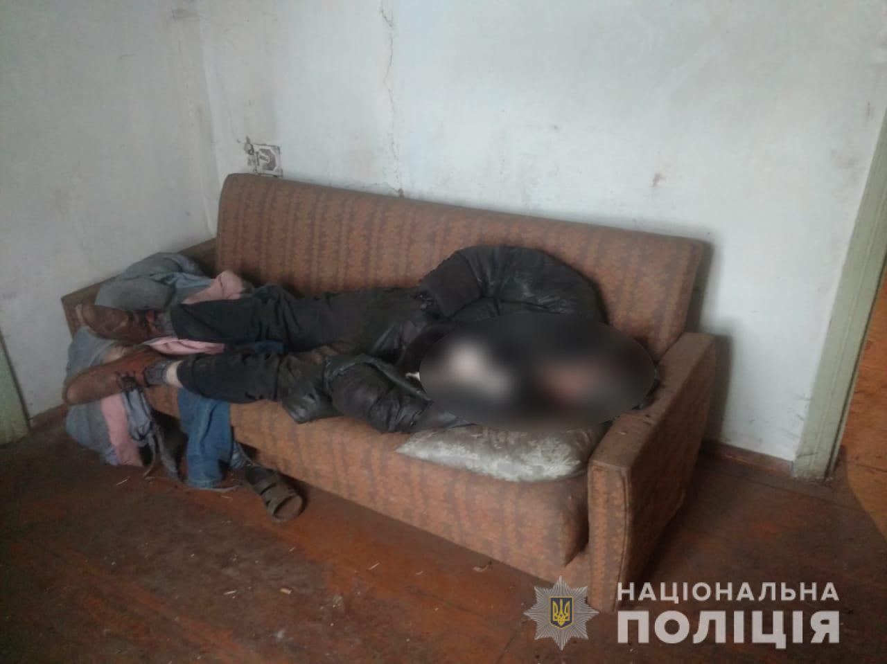 У Фастові затримали чоловіка, підозрюваного у вбивстві - Фастів, поліція Фастова, затримання, вбивство - fastiv2