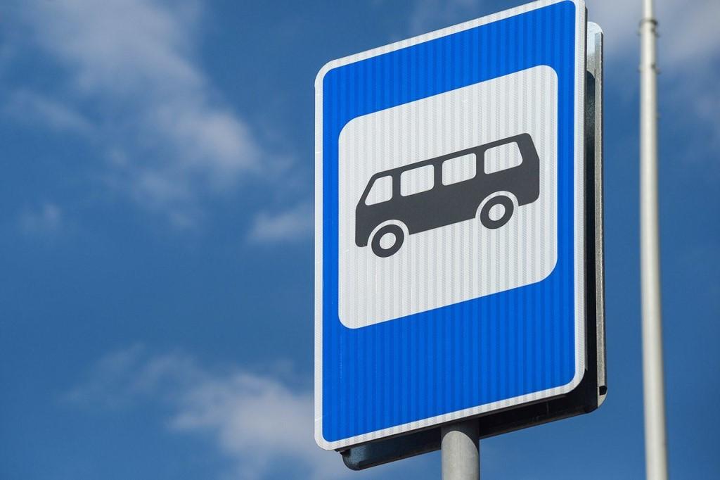 В Україні планують укріпити асфальт на  зупинках громадського транспорту -  - image 2
