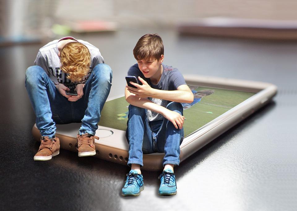 Протидія кібербулінгу: стартував дитячий конкурс письмових робіт