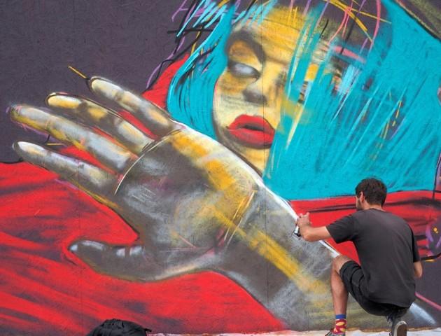 Стіни ЧАЕС прикрасить величезний малюнок -  - nOhAMrj1LL2BPDdhsY5Jp1Z32zTEkN5qieiUP92S