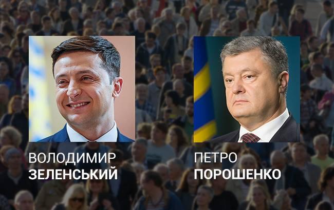prezident_rez_ukr ЦВК офіційно призначило вибори на  21 квітня