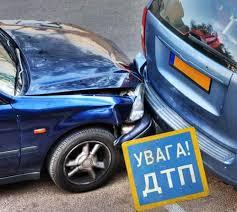 За минулий тиждень у Києві сталося 837 ДТП