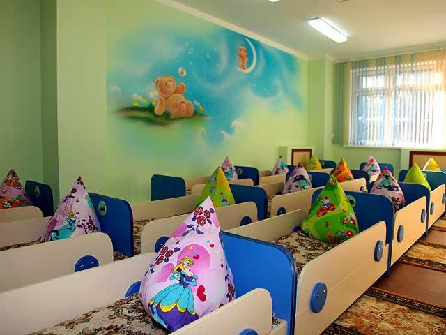 0019-014- У Бориспільському районі планується будівництво дитячого садочка