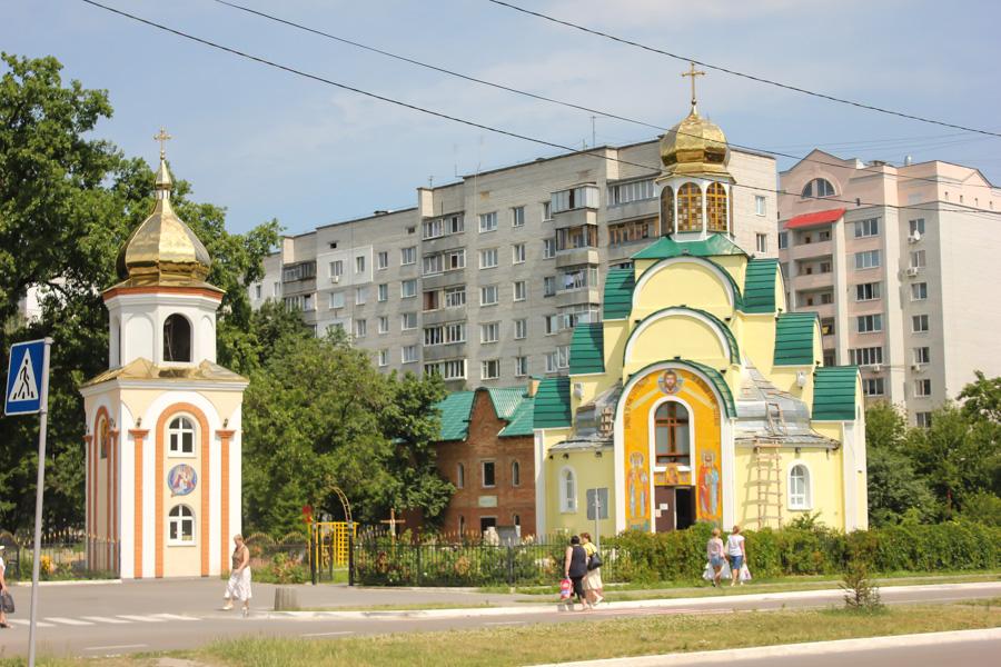 0503_TSerkva_VOlodymyra Поліція зловила церковного злодія