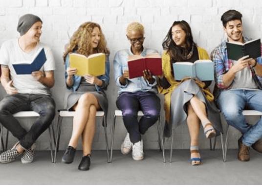 Що читають міленіали - США, світ, Книги, дослідження - 0505 knygy molod