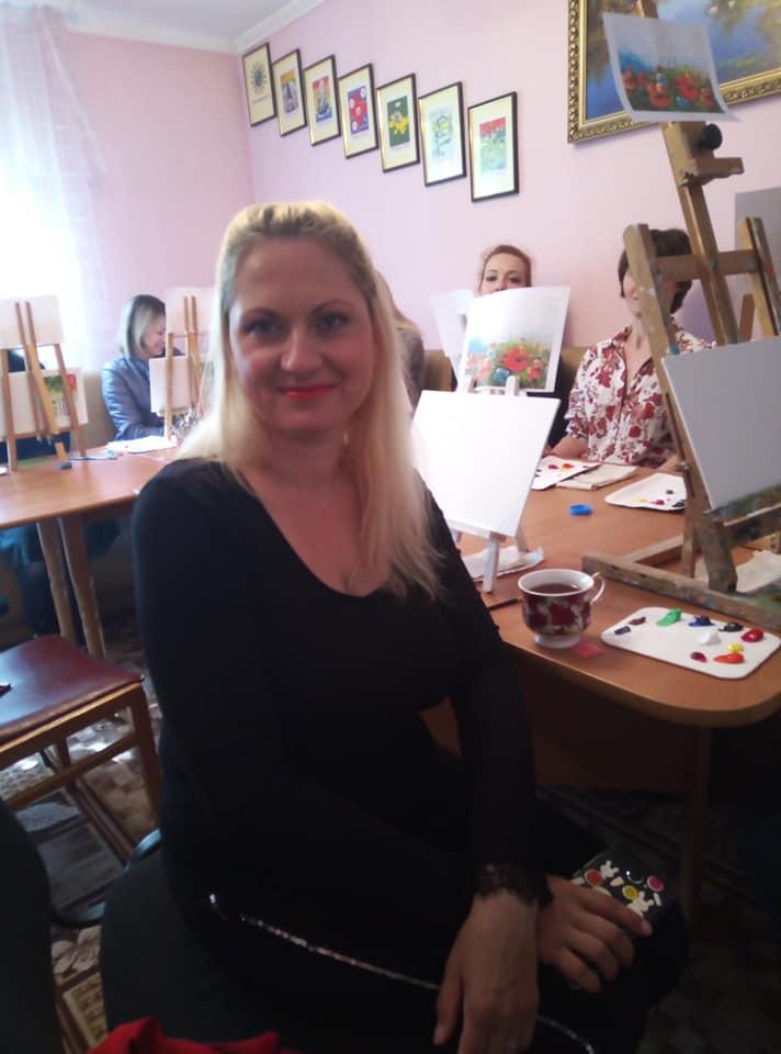 У Вишгороді проходить творча акція «Тссс… Матуся…» - київщина, День матері, Вишгород - 0513 TCHH Mamy2