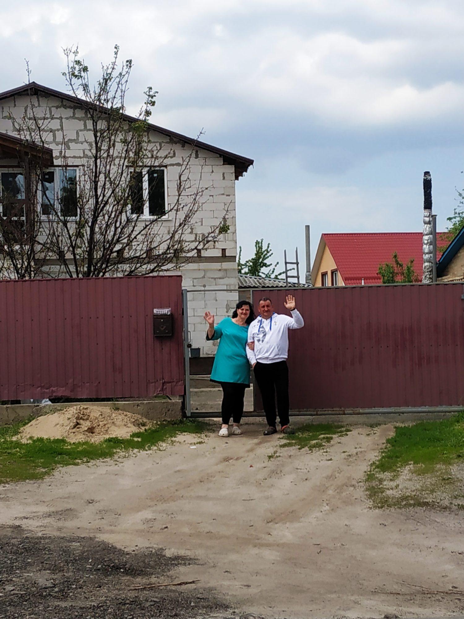 Секрет дружної родини: головне – це любити дітей - київщина, дитячий будинок сімейного типу, Вишгородський район - 0515 Bondarenky8 1500x2000
