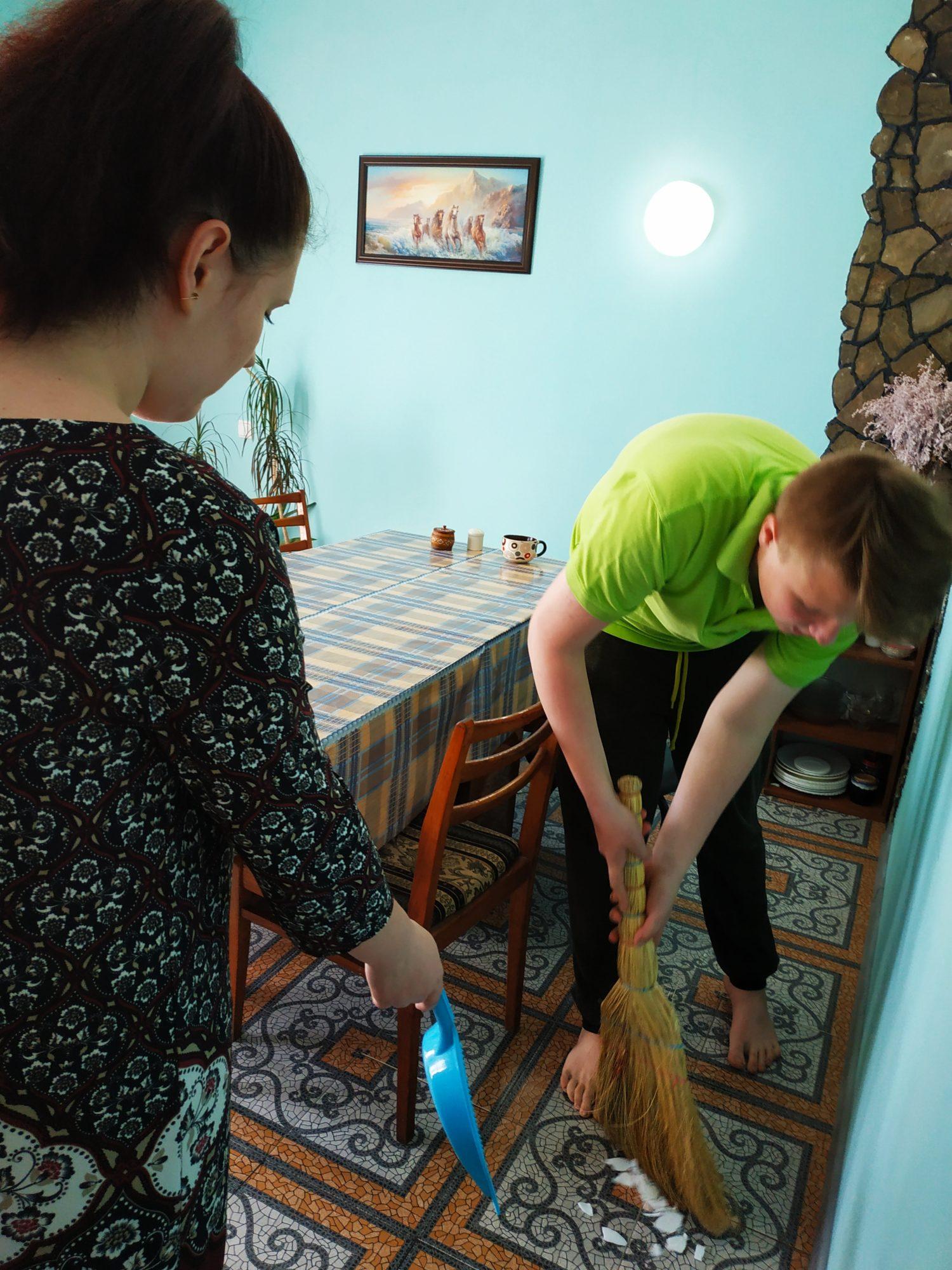 Секрет дружної родини: головне – це любити дітей - київщина, дитячий будинок сімейного типу, Вишгородський район - 0515 Bondarenky 5 1500x2000