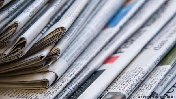 Як реформуються ЗМІ в Україні - Україна, Реформування, київщина, ЗМІ - 0516 presa