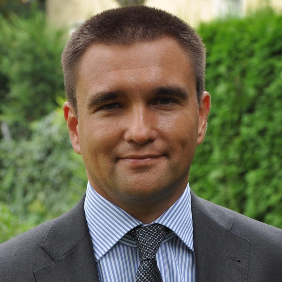 0517_Klimkin Міністр закордонних справ України повідомив про свою відставку