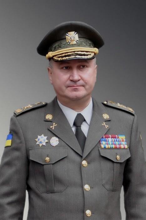 Голова СБУ та Міністр оборони подали у відставку - Україна, Відставка - 0520 Grytsak foto