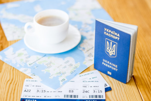 Чи є загроза скасування безвізу? - Україна, закордонний паспорт, ЄС, вибори Президента України, безвізові подорожі за кордон, безвіз - 0521 Bezviz