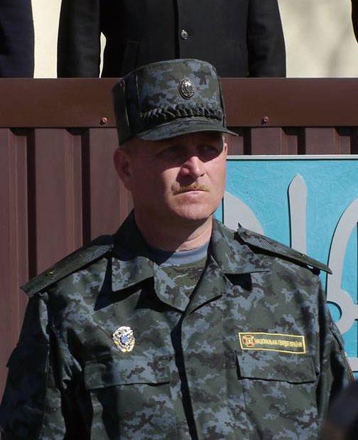Сергій Кульчицький став першим офіцером у званні генерала, що віддав життя за Україну - Україна, військовослужбовці, АТО - 0529 Kulchytskyj1