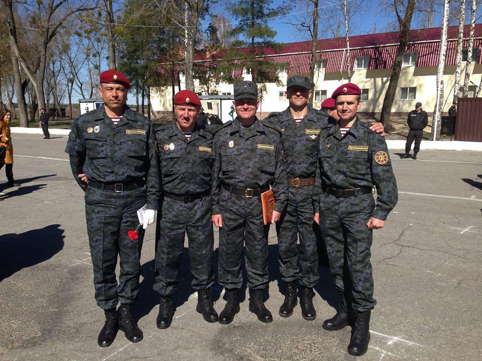 Сергій Кульчицький став першим офіцером у званні генерала, що віддав життя за Україну - Україна, військовослужбовці, АТО - 0529 Kulchytskyj3